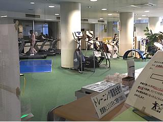 岩倉市総合体育文化センターの画像